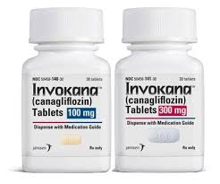 Invokana Kidney & Heart Attacks